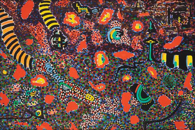 , 'Untitled,' 1967, Charles Nodrum Gallery