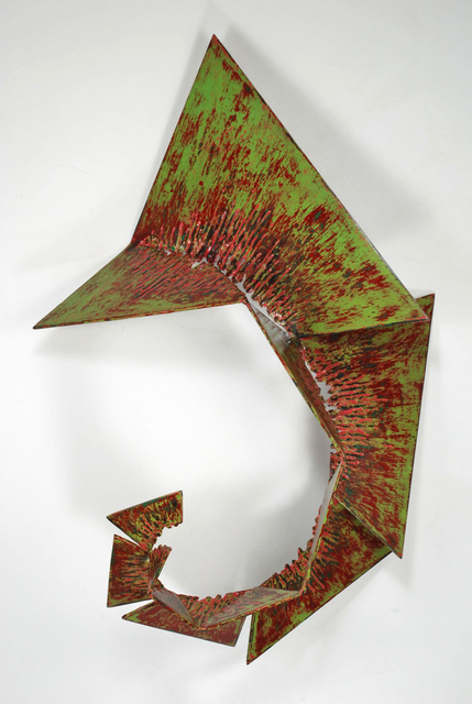 , 'Animal/Vegetable,' , Artist's Proof