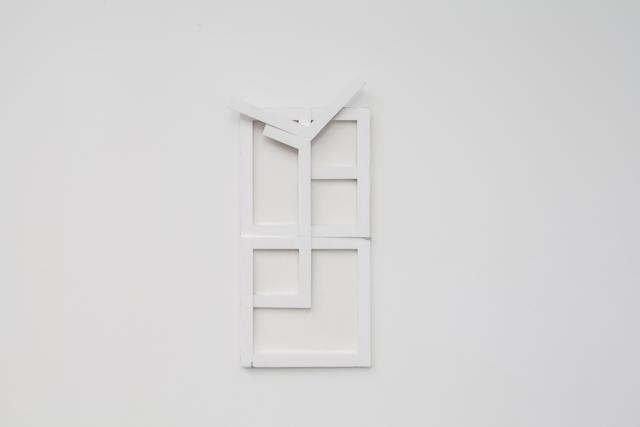 , 'Machen's Mask,' 2016, Kunsthall Stavanger