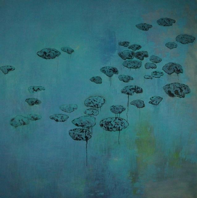 , 'Waterlillies,' 2018, Fiumano Clase