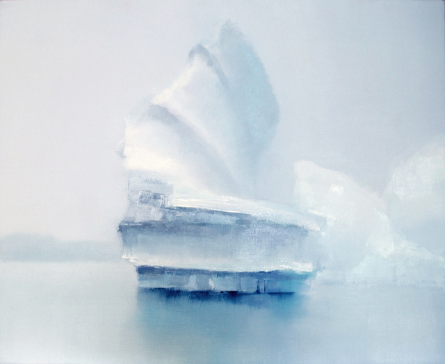 , 'Shipwrecked No. 2,' 2012, Kathryn Markel Fine Arts