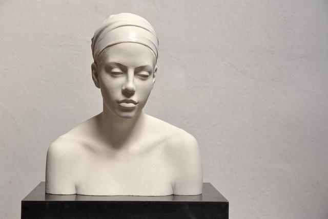 , 'La Timida,' 2017, Accesso Galleria