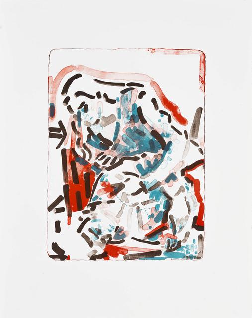 , 'Werther (Jonas Kaufmann),' 2014, Edition Copenhagen