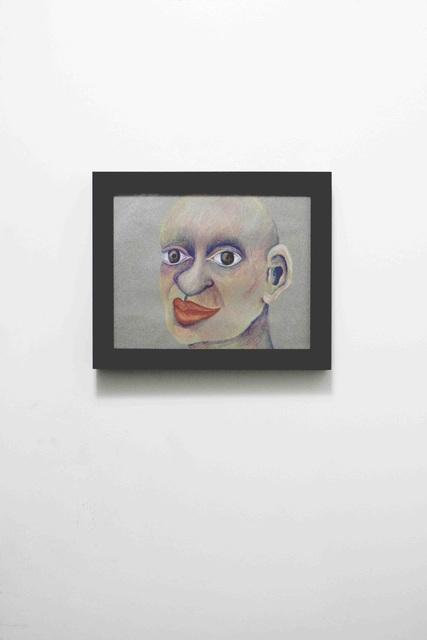 , 'Albert McHugh,' 2015, Arcadia Missa