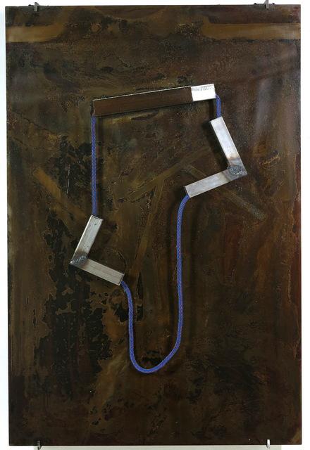 , 'Cosas que si se,' 2015, Nora Fisch