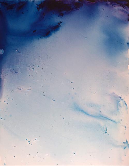 , 'Surf I,' 2018, Vernissage Art Advisory