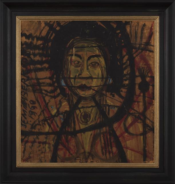, 'Hayrünissa Binzet,' 1960, Galerist