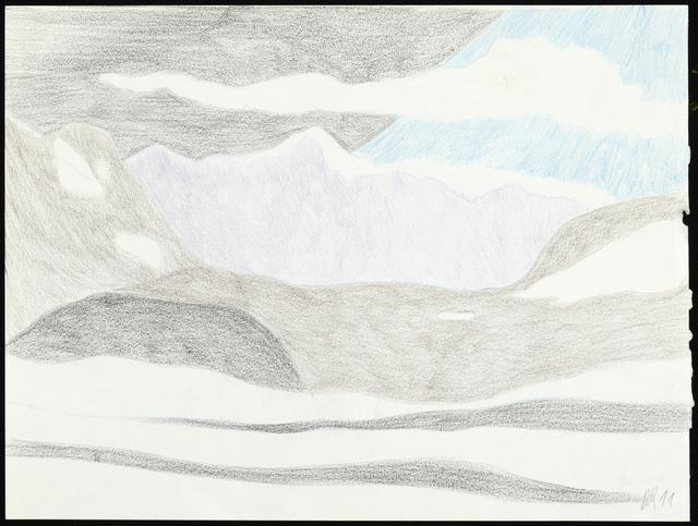 , 'Untitled (Greenland),' , Galleri Bo Bjerggaard