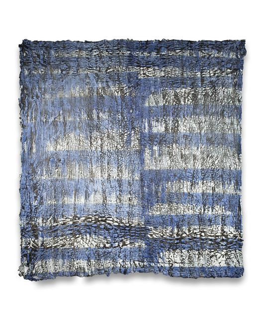 , 'Blueprint,' 2018, Tracey Morgan Gallery