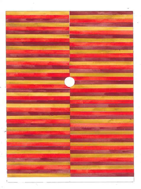 , 'Untitled,' 2014, Espacio Valverde