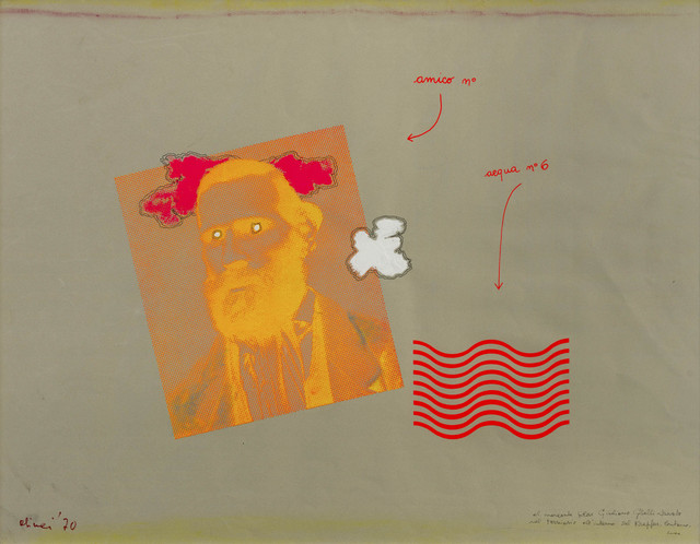 Luca Alinari, 'Untitled', 1970, ArtRite