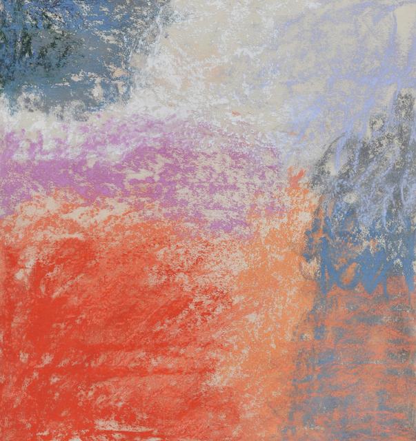 , 'Sans titre 4,' 2019, Bogena Galerie