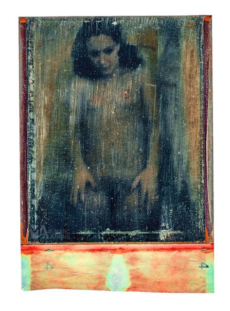 Marc Atkins, 'Emma 7222', 2009, The Grey Gallery