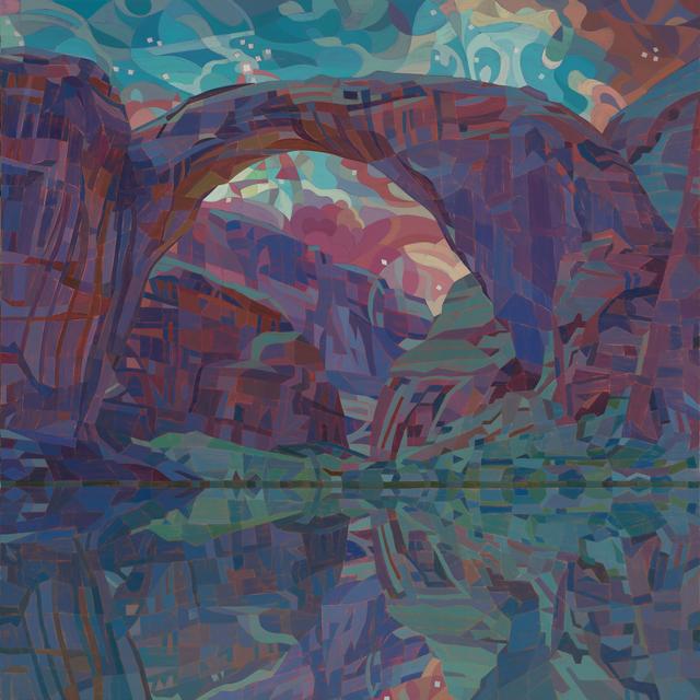 Lui Ferreyra, 'Portal', 2019, William Havu Gallery