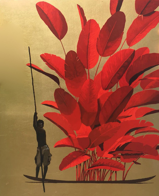 , 'Bijao, ed. 67/100,' 2015, Beatriz Esguerra Art