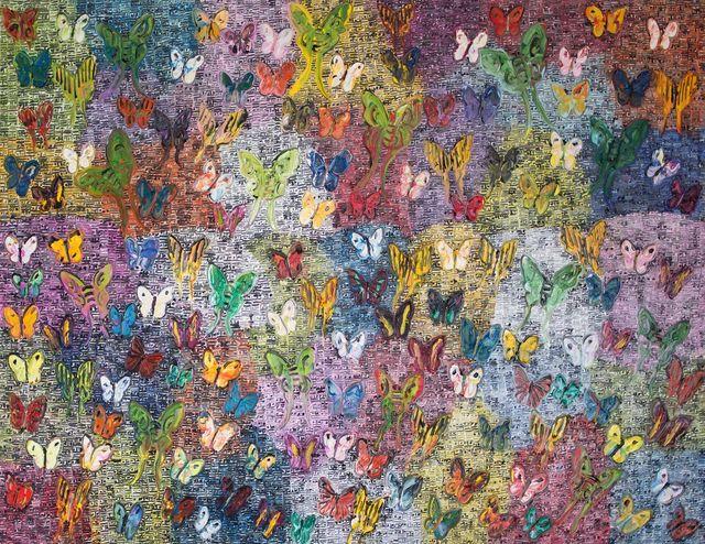 , 'Untitled (CRK02813),' 2016, Galerie de Bellefeuille
