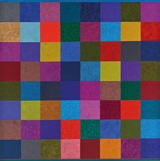 , 'Fuga e Contraponto,' 2013, Paulo Darzé Galeria de Arte