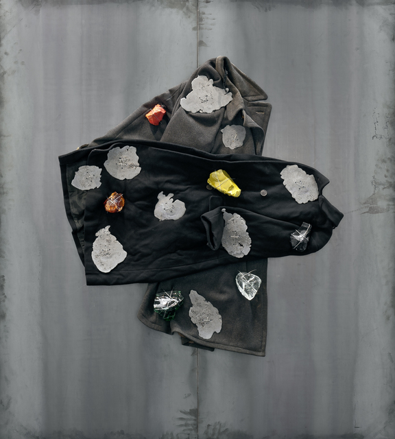 Jannis Kounellis, 'Untitled', 2008, Mazzoleni