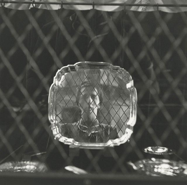 , 'Self-portrait, New York, NY,' 1954, Les Douches La Galerie
