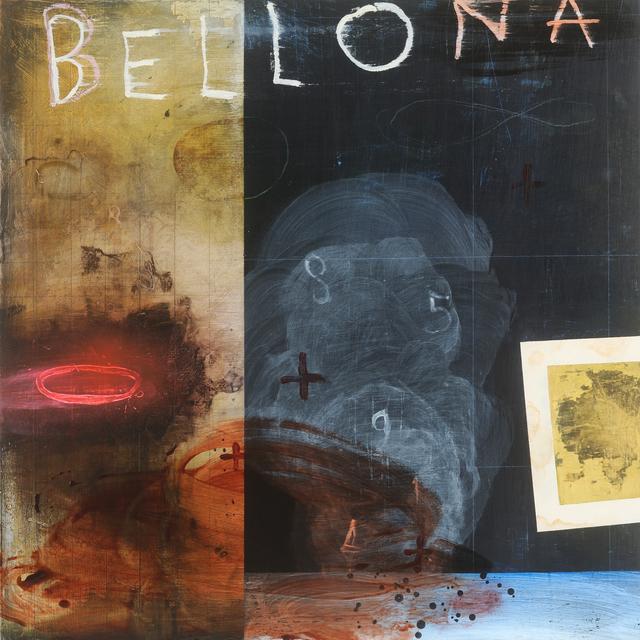 , 'Bellona (Roman Goddess of War),' 2018, Hemphill Fine Arts