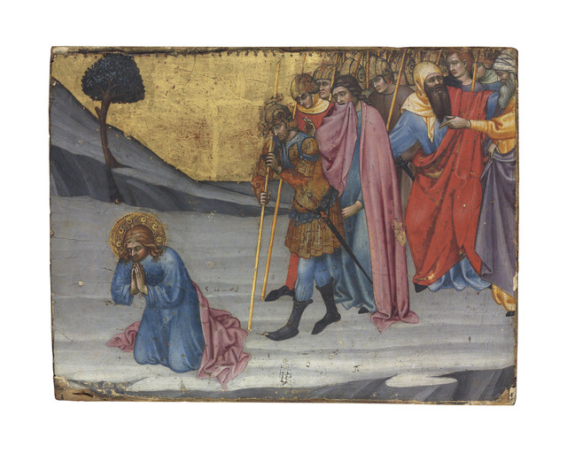 , 'Saints Cosmas and Damian awaiting decapitation,' , Christie's Old Masters