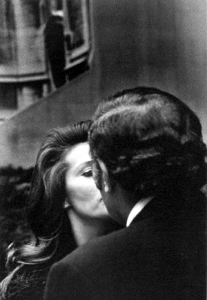 , 'Untitled (The Kiss),' 1971, Weston Gallery