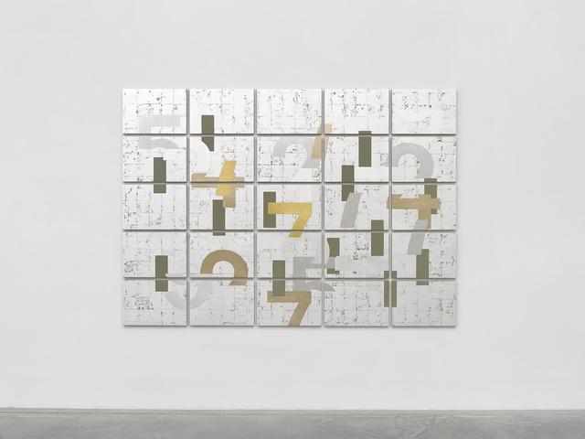 Darren Almond, 'Hōsen-in Winter', 2019, White Cube
