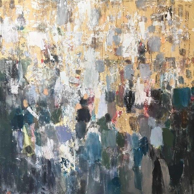 Deena Fadel, 'Energy', 2017, Janet Rady Fine Art