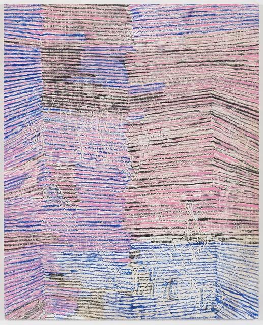 Harmony Korine, 'Nudity Clause Line', 2014, Gagosian