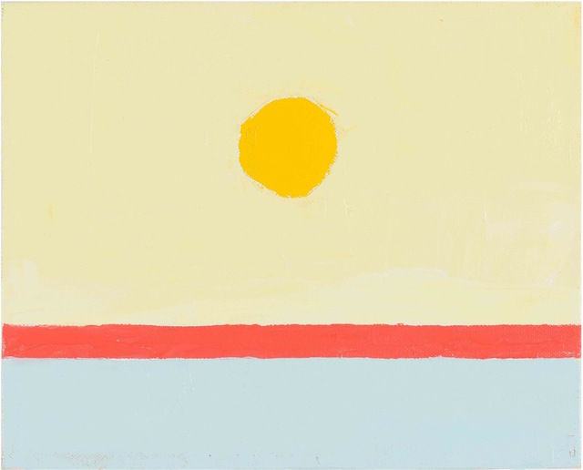 , 'Untitled,' 2010, Sfeir-Semler
