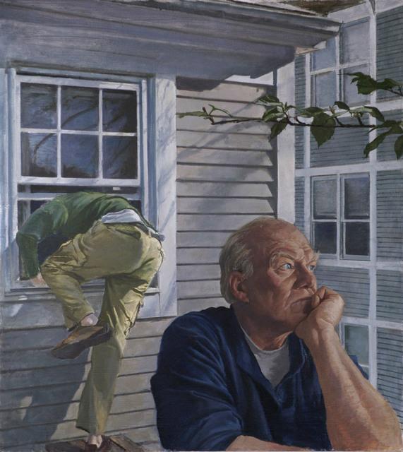 , 'Methods of Reasoning-Hide and Seek,' 2009, Fernando Luis Alvarez Gallery