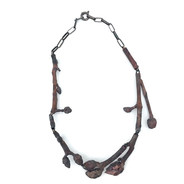 , 'Black Wood, Necklace,' , Galerie Beyond