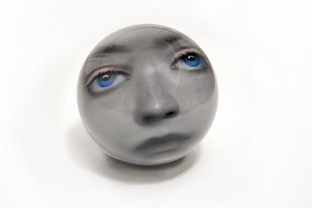 , 'Sphere V 24,' 2014, Zemack Contemporary Art