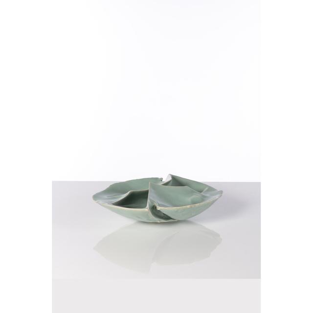 Jean-François FOUILHOUX, 'Double blade Cup', 2007, PIASA