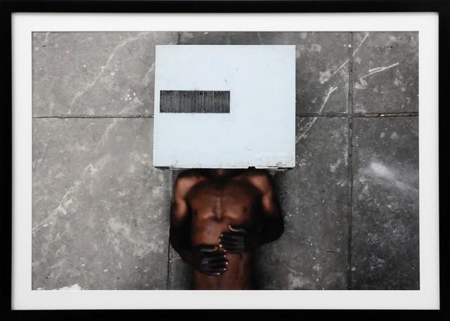 , 'Objet Trouvé #2,' 2016, Galeria Filomena Soares