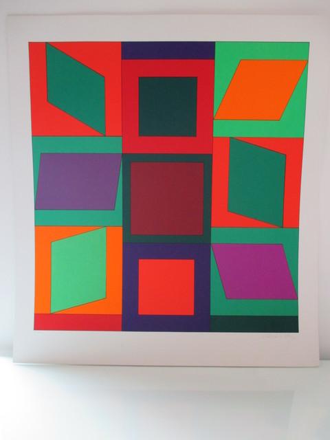 , 'Untitled,' 1968, Fólio Livraria