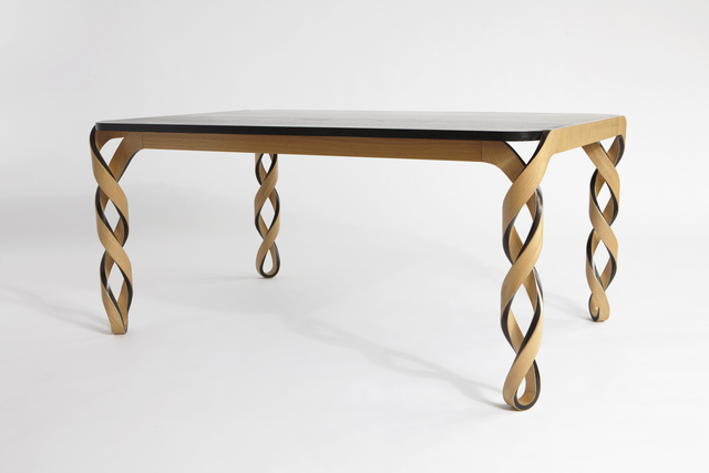 , 'Watson Table,' 2011, Carwan Gallery