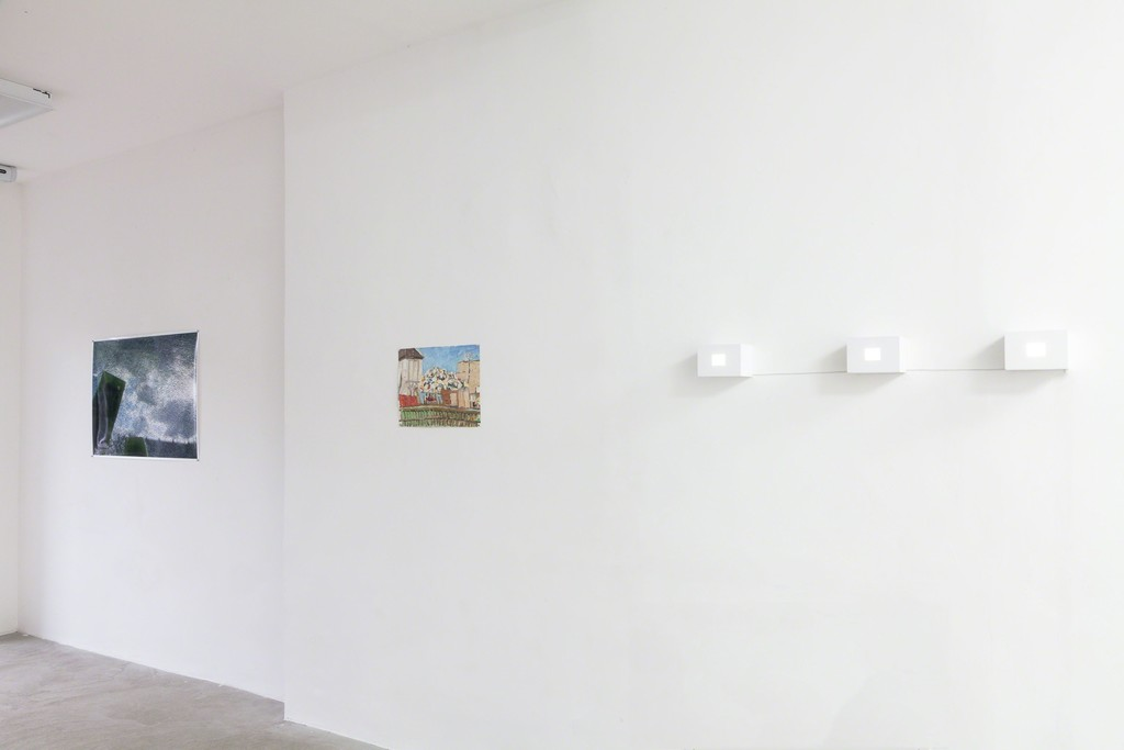 exhibiton view | image: ©dasesszimmer