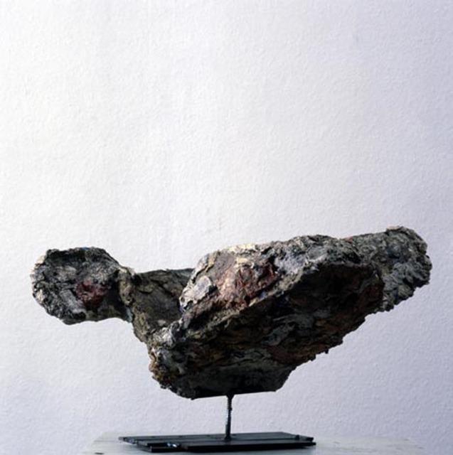 , 'Attitude,' 1986, Galerie Isabella Czarnowska