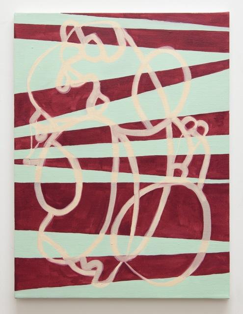 , 'Bicicleta,' 2014, KOKI ARTS