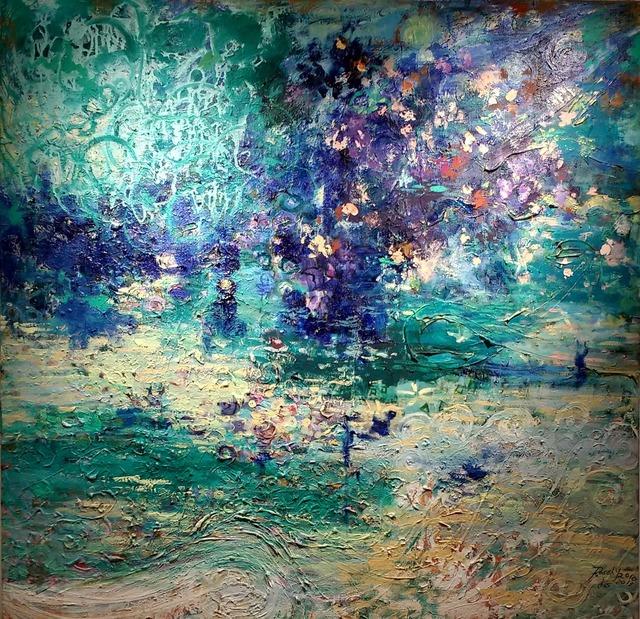 , 'Estrelas e Serpentes Cadentes,' , Inn Gallery