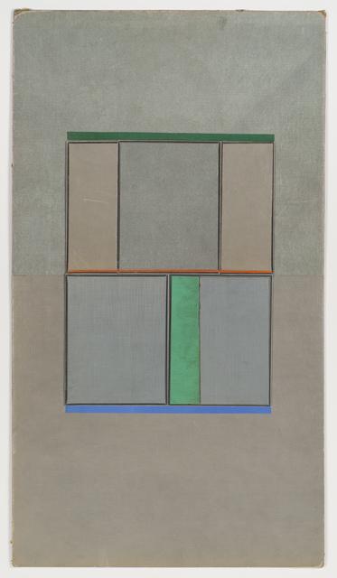 , 'False Bottom,' 2014, Fleisher/Ollman