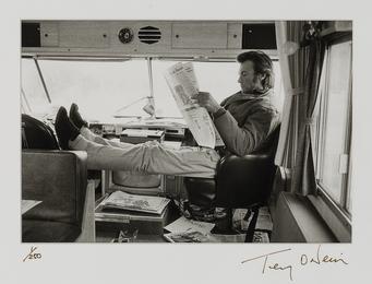 Clint Eastwood, Arizona