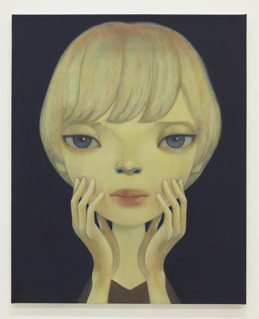 , 'reflection,' 2015, Tomio Koyama Gallery