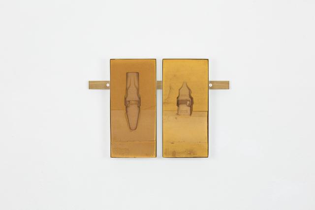 , 'Denti ,' 2018, The Address Gallery