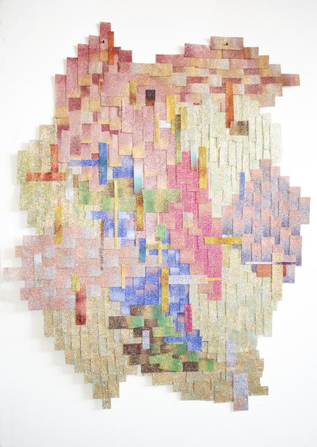 , 'Chopshop 2,' 2017, Galerie Maria Lund