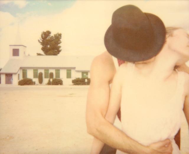 Stefanie Schneider, 'Frenzy (Sidewinder)', 2005, Instantdreams