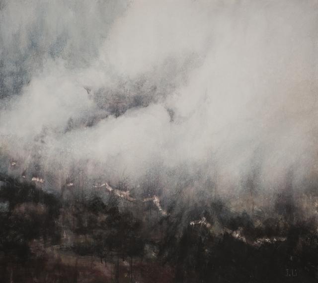 , 'Fire and Desire III,' 2018, Harmony Art Gallery