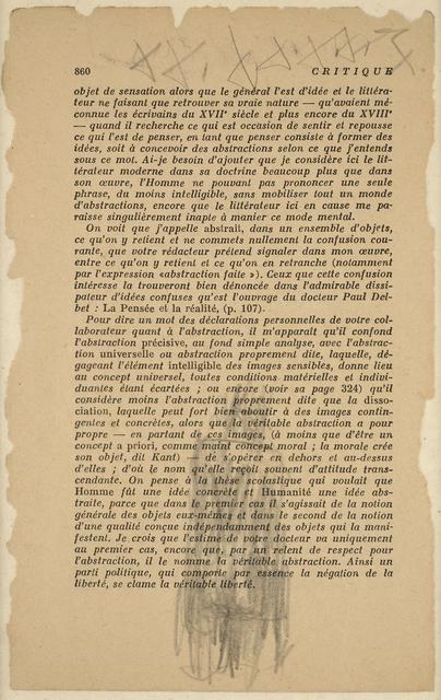, 'Sans Titre,' 1950, HDM Gallery
