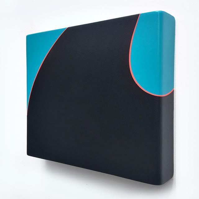 , 'Dusky,' 2019, Octavia Art Gallery